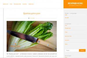 Сайт Вордпресс ціни Київ